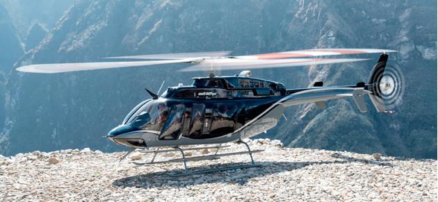 Как выбрать тип вертолета для покупки