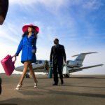 Что включает стоимость аренды самолета