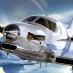 Сертификация турбопропа E1000 Epic Aircraft состоится в 2019 году