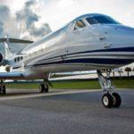 Корпорация Gulfstream Aerospace продала биотопливо первому клиенту