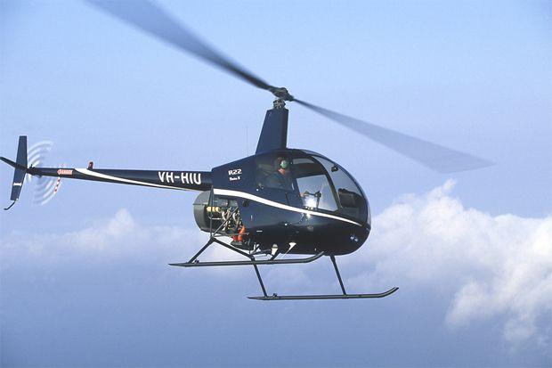 Что выбрать для аренды: самолет или вертолет?